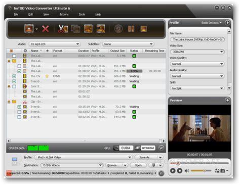 format converter ultimate imtoo video converter megaleecher net