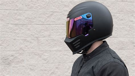 Helm Custom Bandit Outlaw Outlaw Bandit Helmet Review Get Lowered Cycles