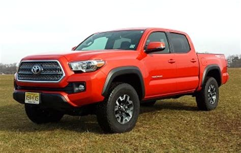 2017 tacoma trd sport price 2017 toyota tacoma trd road price mid size truck