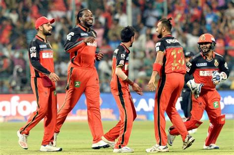 rcb vs gl live streaming online ipl 2016 free live latest sports news cricket football wwe news 30
