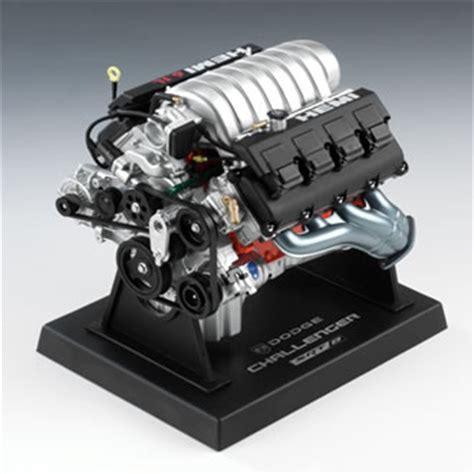 Die Cast Engine 1543 die cast car drag racing engines