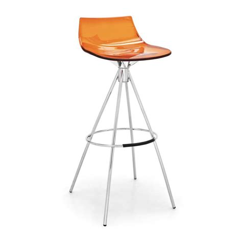 bar stools somerville ma led cb 1428 metal and plastic bar stool by connubia