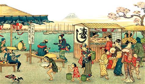 era edo society government japanese shogunate tokugawa