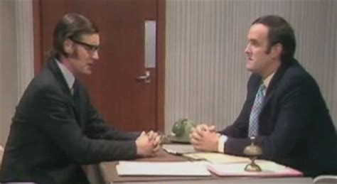 monty python argument room is this the five minute meeting or the half hour whitespace consultants