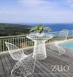 acrylic outdoor furniture homethangs has introduced a guide to preserving a view