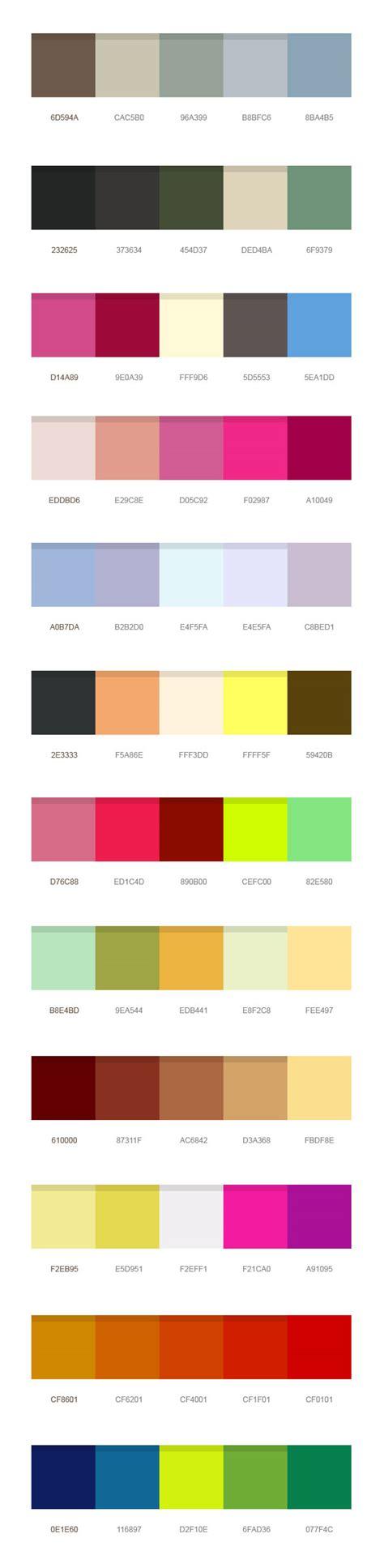 photoshop more color palette madness photoshop graphic design publishing center