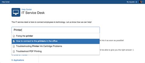 jira service desk knowledge base how to create a knowledge base with jira service desk and
