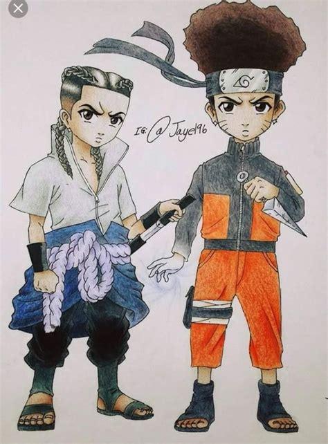 Kaos Uchiha Sasuke Supreme Anime Market boondocks and sasuke pop sasuke