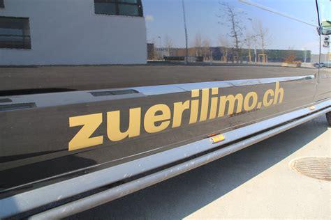 limousine business stretch limousinen business limousinen z 252 rich aargau