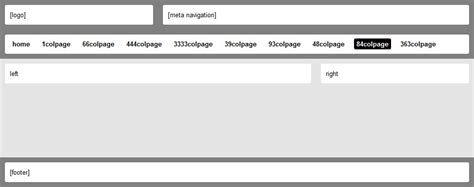 umbraco layout template umbraco template package dibbus com