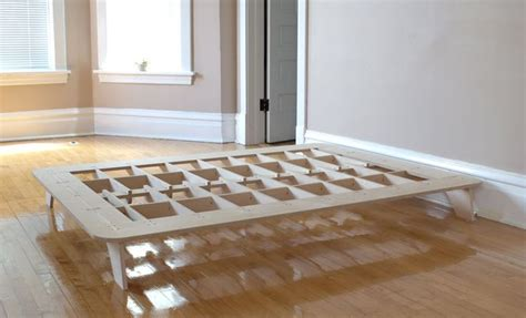 plywood bed frame the world s catalog of ideas
