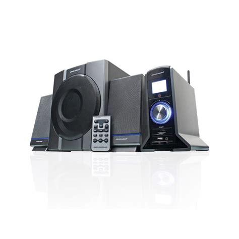 Speaker Simbadda Mini simbadda cst 9800 speaker