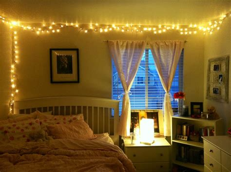 are christmas lights safe in bedroom home interior plans