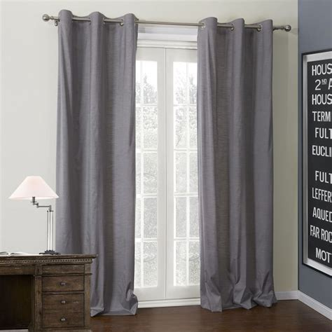 Gray Brown Curtains Decor 17 Best Images About Grey Curtains On Pinterest Grey Blackout Curtains Grey Curtains And Grey