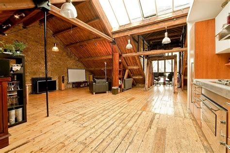 Warehouse Appartments by 15 Abandoned Warehouses That Were Transformed Into Totally