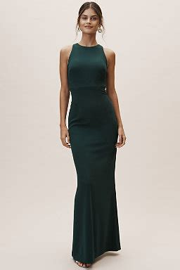 bridesmaid dresses gowns bhldn