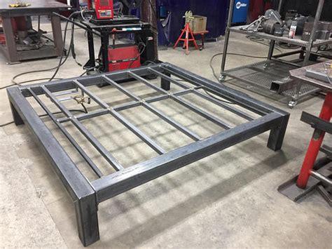 metal framed king bed кровати в 2019 г steel bed