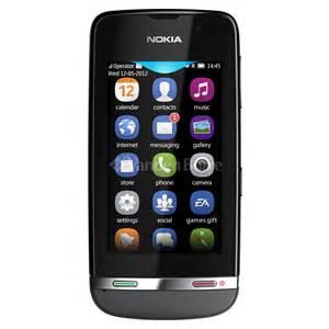 Casing Hp Nokia Asha 311 nokia asha 311 bij vanden borre karakteristieken handleiding en accessoires
