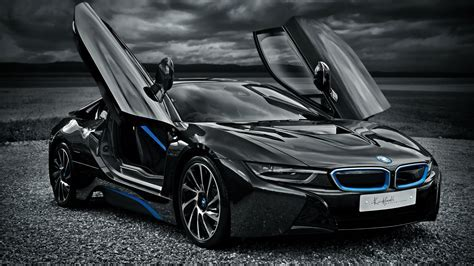 Bmw I8 Wallpapers   4USkY.com