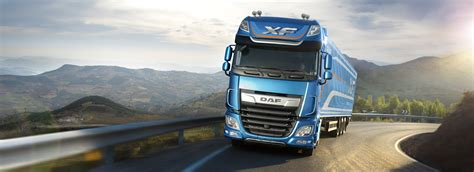 The New by The New Cf And Xf Daf Corporate