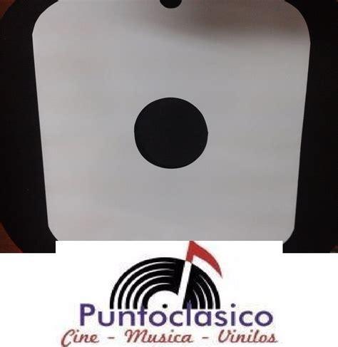 fundas de papel fundas de papel para discos vinilo protector 10 x 2000