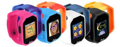 Arts And Crafts Books For Kids - kurio watch 2 0 amps up techy fun the toy insider