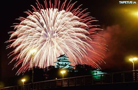 is new year a in japan sylwester japonia