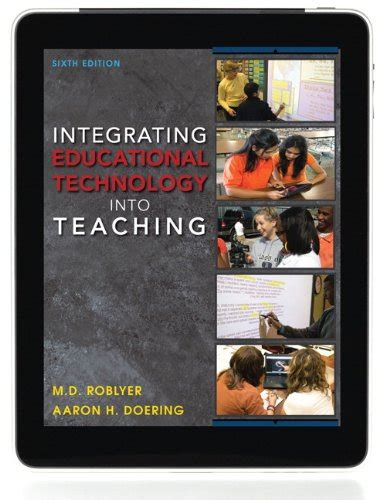 integrating educational technology into teaching 8th edition books cheapest copy of integrating educational technology into