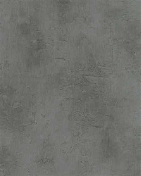 tapete putz optik tapete vlies vintage putz optik anthrazit marburg 59311
