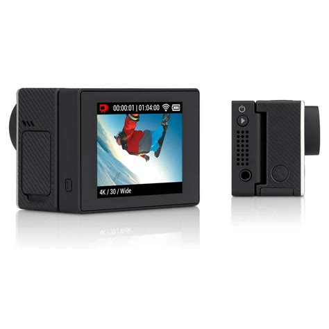 Gopro 3 Plus gopro lcd touch bacpac for 3 3 plus 4