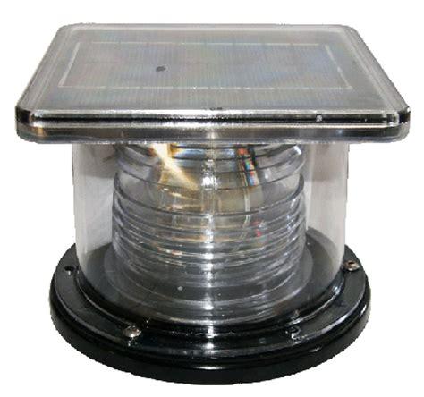boat solar lights tophat x