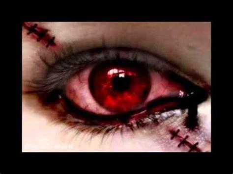 imagenes de ojos que lloran sangre el ojo de la sangre youtube