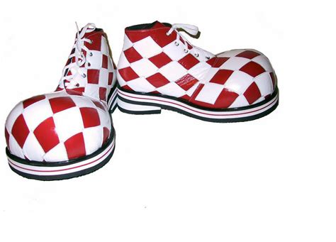 clown shoes clown shoes leather style 40