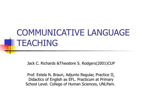 Buku Sure You Can Grammar Teaching To Teach Grammar In Context communicative language teaching