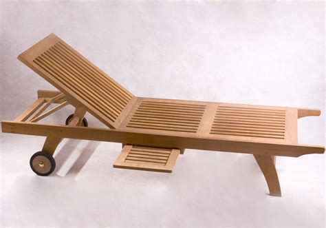 build a chaise lounge stylish wooden chaise lounge ana white build a 35 wood