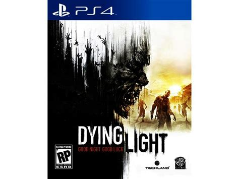 dying light ps4 review review dying light ps4