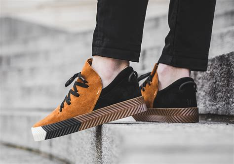 adidas wang skate shoe sneaker bar detroit