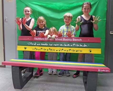 friendship bench school 37 best buddy benches and friendship seats images on