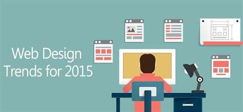 web design layout trends 2015 cool website design trends for 2015 ingenium web