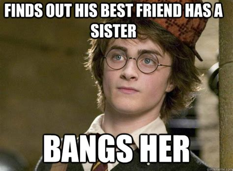 Harry Meme - scumbag harry potter memes quickmeme