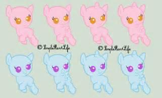 My little pony baby base memes