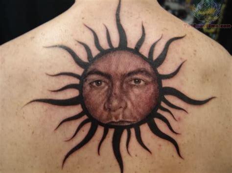 sun tattoos page 21