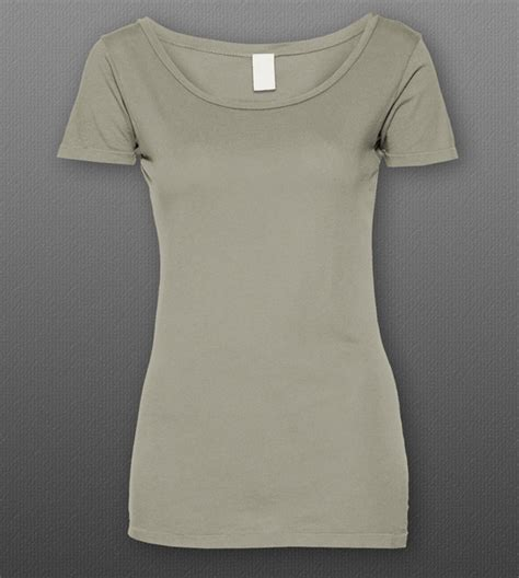 v neck shirt template psd joy studio design gallery