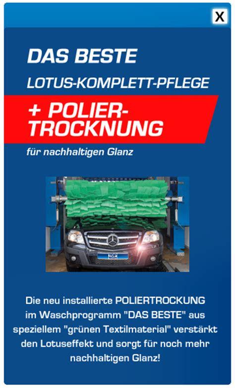 Autoinnenreinigung Oberursel by Top Wash Ihre Textile Autowaschstrasse In Eschborn