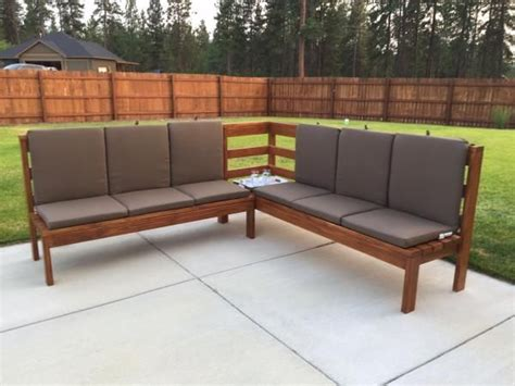 build outdoor sectional sofa best 25 outdoor sectional ideas on pinterest sectional