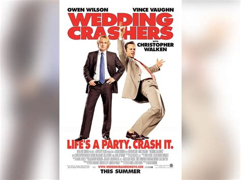 Wedding Crashers Ending by Wedding Crashers 10th Anniversary Why Bradley Cooper