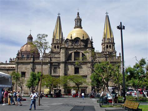 imagenes historicas de zapopan m 233 xico a trav 233 s de la mirada de una cubana catedral de