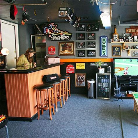 garage room ideas home bar ideas for any available spaces