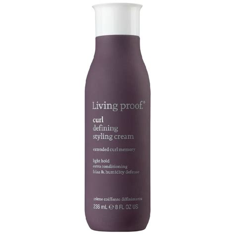 Curl Defining living proof curl defining styling 236 ml