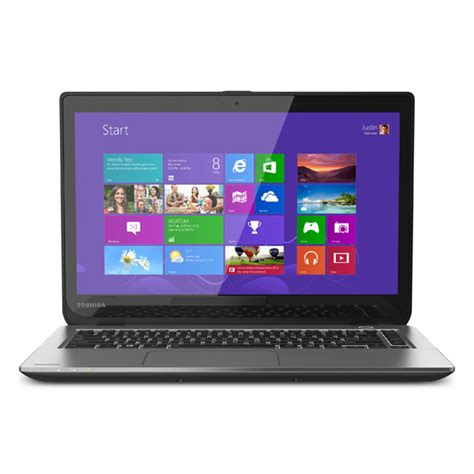 Harga Toshiba Ultrabook E45t A4300 Touchscreen toshiba satellite e45t a4300 notebookcheck externe tests
